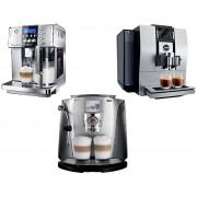 Автоматические кофемашины б/у с Европы