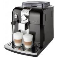 Автоматическая кофемашина Saeco Syntia б/у