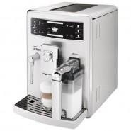 Автоматическая кофемашина Saeco Xelsis Class White б/у