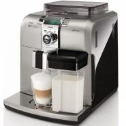 Автоматическая кофемашина Saeco Syntia Cappuccino б/у