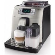 Автоматическая кофемашина Saeco Intelia Cappuccino б/у