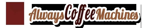 Always-coffee-machines - продажа кофе, оборудования, кофемашин, чая и аксессуаров